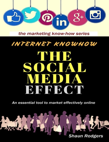 social media and the internet an integral part of society