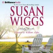 Return to Willow Lake audiobook by Susan Wiggs