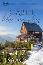 The Cabin on Bear Mountain ebook by Liz Isaacson