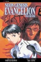 Neon Genesis Evangelion , Vol. 1 (2nd Edition) ebook by Yoshiyuki Sadamoto