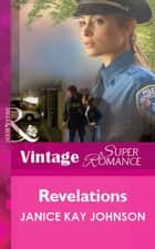 Revelations (Mills & Boon Vintage Superromance) ebook by Janice Kay Johnson