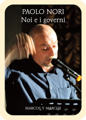 Noi e i governi ebook by Paolo Nori