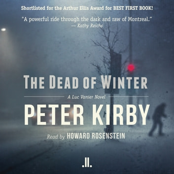 The Dead of Winter audiobook by Peter Kirby