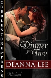 Dinner for Two ebook by Deanna Lee