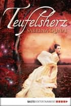 Teufelsherz ebook by Sabrina Qunaj