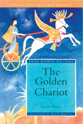 Golden Chariot ebook by Fadia Faqir