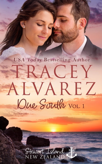 Due South Boxed Set - 5 Sexy Small Town Romances ebook by Tracey Alvarez