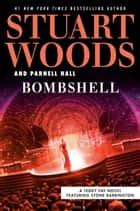 Bombshell ebook by Stuart Woods, Parnell Hall