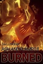 Burned - Ash and Flames, #2 ebook by Ana J. Phoenix