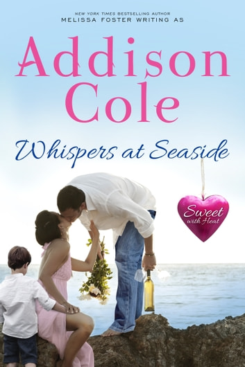 Whispers at Seaside ebook by Addison Cole