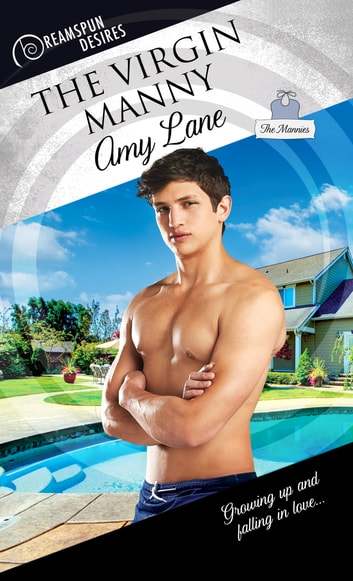 The Virgin Manny ebook by Amy Lane