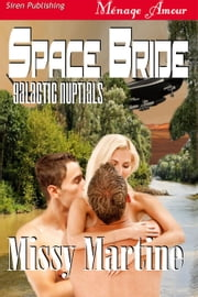 Space Bride ebook by Missy Martine
