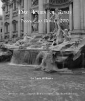 Day Tours of Rome ebook by Dave Williams