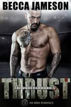 Thrust ebook by