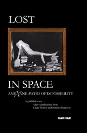 Lost in Space - Amexane - Paths of Impossibility ebook by Judith Gracie