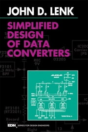 Simplified Design of Data Converters ebook by Kobo.Web.Store.Products.Fields.ContributorFieldViewModel