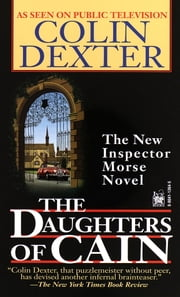 Daughters of Cain ebook by Colin Dexter