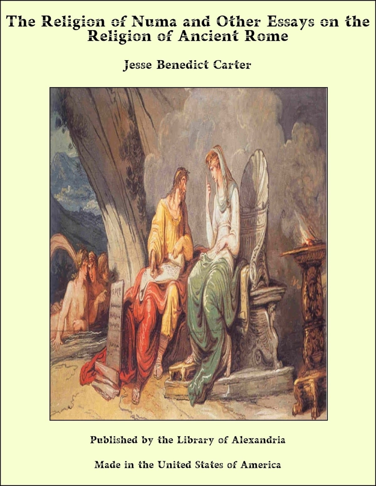 Essays on ancient rome