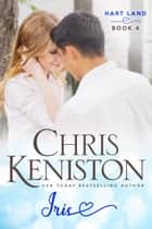 Iris ebook by Chris Keniston