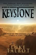Keystone ebook by Luke Talbot