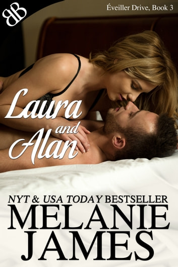 Laura and Alan ebook by Melanie James