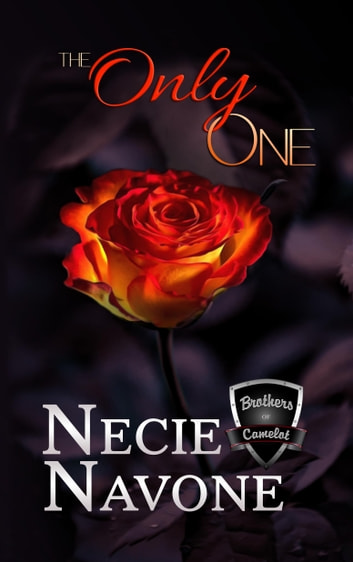 The Only One ebook by Necie Navone