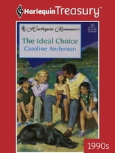 The Ideal Choice ebook by Caroline Anderson