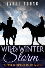 Wild Winter Storm ebook by Andre Young