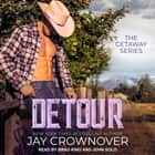Detour audiobook by Jay Crownover
