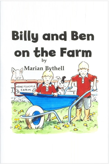 Billy and Ben on the Farm ebook by Bythell Marian