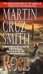 Rose ebook by Martin Cruz Smith