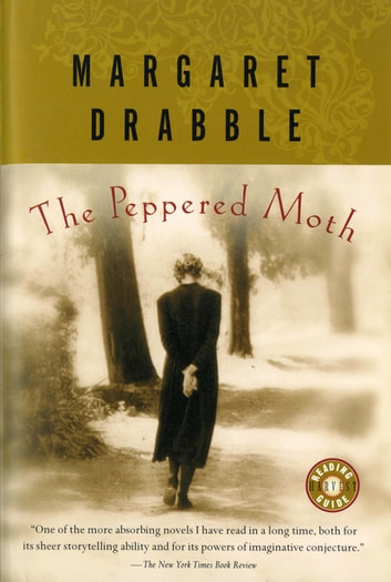 The Peppered Moth Ebook By Margaret Drabble 9780544002968