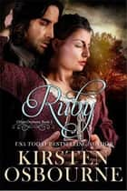 Ruby - Orlan Orphans, #2 ebook by Kirsten Osbourne