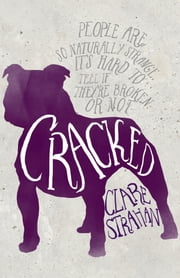Cracked ebook by Clare Strahan
