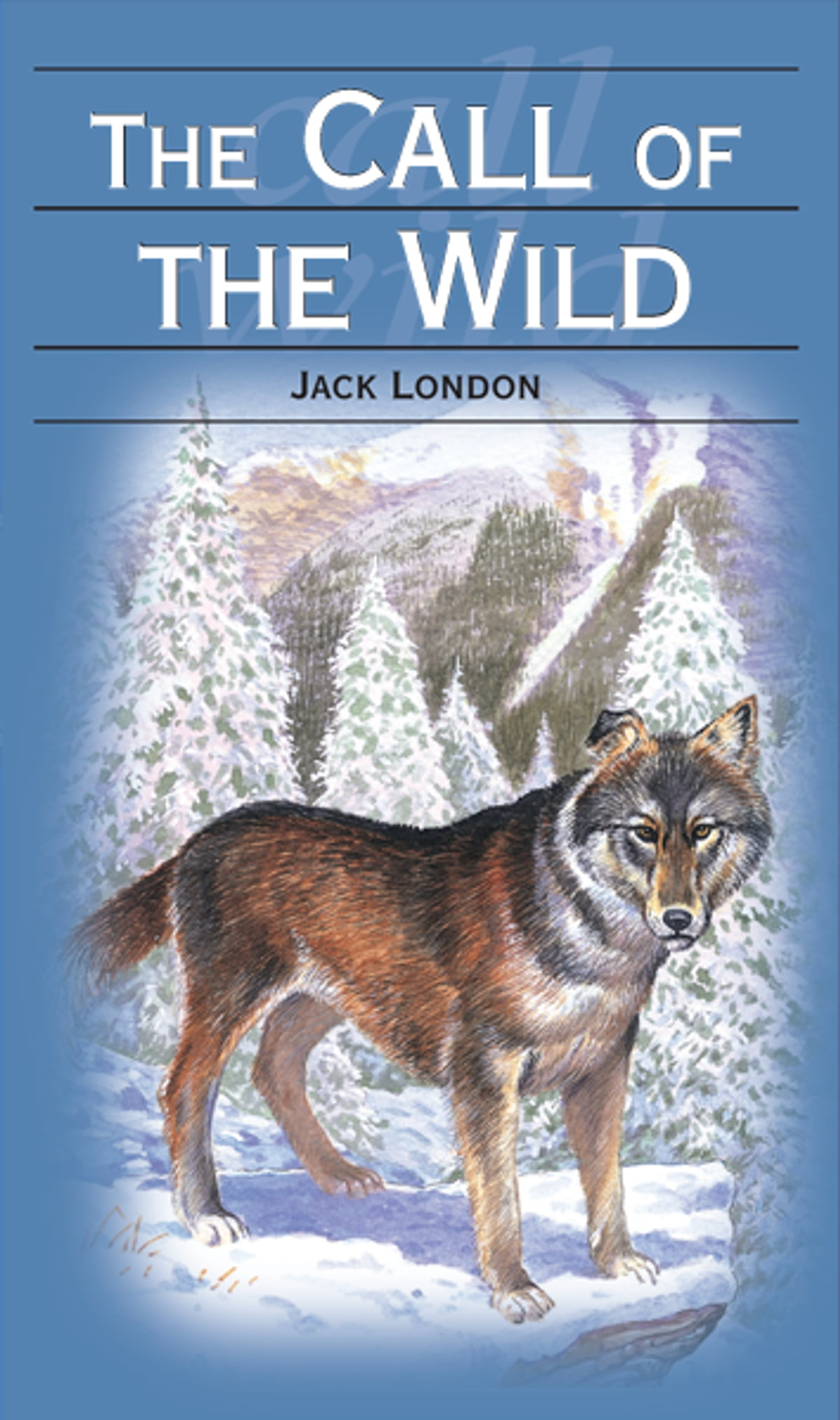 Loyalty Rewards Program >> Call of the Wild eBook by Jack London - 9781743521960 ...