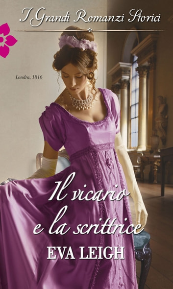 Il vicario e la scrittrice eBook by Eva Leigh