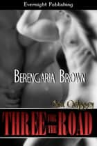 Three for the Road ebook by