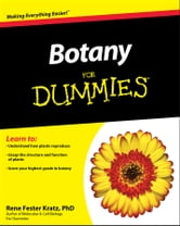 Botany For Dummies ebook by Rene Fester Kratz