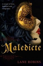 Maledicte ebook by Lane Robins