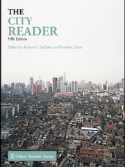 The City Reader ebook by Richard T. LeGates,Frederic Stout