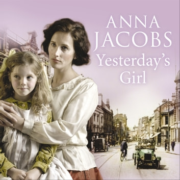 Yesterday's Girl audiobook by Anna Jacobs