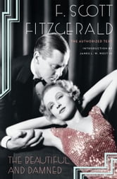 The Beautiful and Damned ebook by F. Scott Fitzgerald