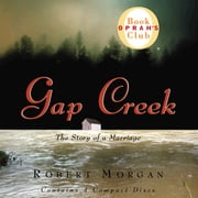 Gap Creek - The Story of a Marriage audiobook by Robert Morgan