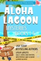 Aloha Lagoon Mysteries Boxed Set (Books 1-5) ebook by Leslie Langtry, Sally J. Smith, Jean Steffens,...