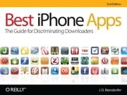Best iPhone Apps ebook by J.D. Biersdorfer