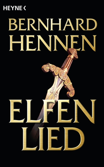 Elfenlied ebook by Bernhard Hennen
