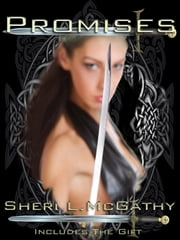 Promises ebook by Sheri L. McGathy