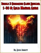 Diablo 3 Character Class Leveling 1-60 & Gold Making Guide ebook by Josh Abbott
