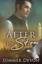 After the Storm ebook by Summer Devon