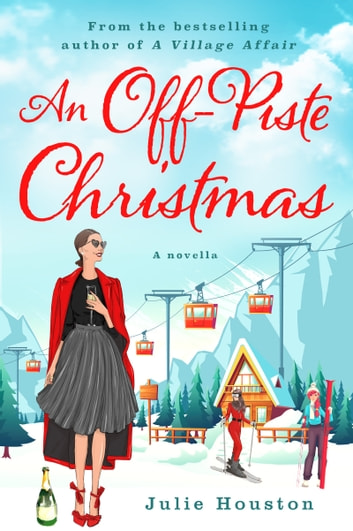 An Off-Piste Christmas ebook by Julie Houston